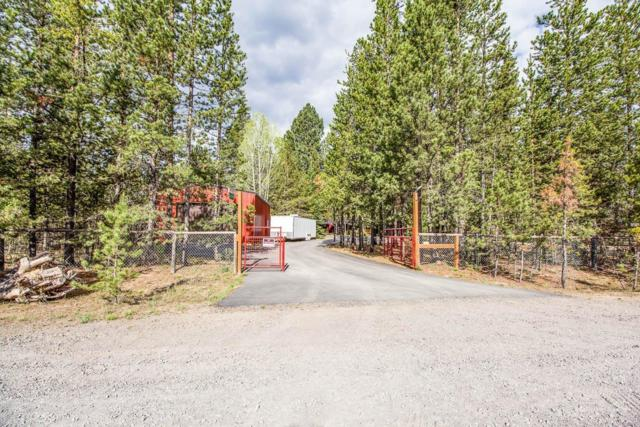 52241 Stearns, La Pine, OR 97739 (MLS #201804668) :: Team Birtola | High Desert Realty