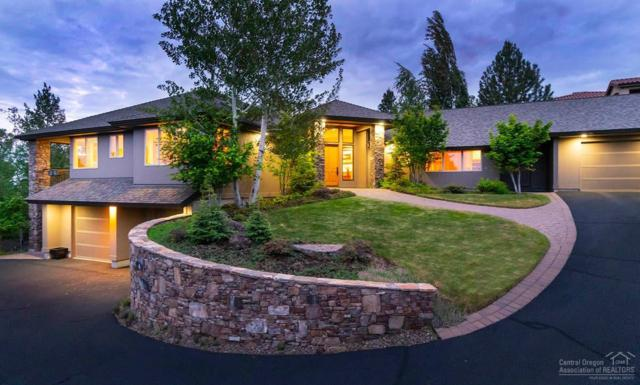 702 NW Stonepine Drive, Bend, OR 97703 (MLS #201804674) :: Pam Mayo-Phillips & Brook Havens with Cascade Sotheby's International Realty