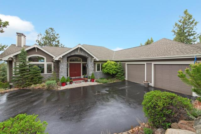 3225 NW Horizon Drive, Bend, OR 97703 (MLS #201804676) :: Windermere Central Oregon Real Estate