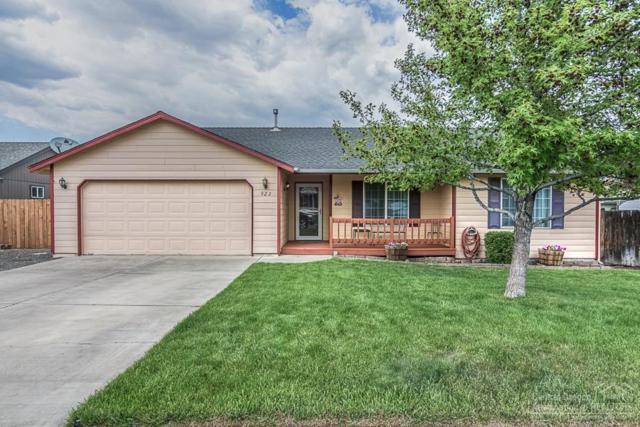 923 NW Negus Lane, Redmond, OR 97756 (MLS #201804679) :: Windermere Central Oregon Real Estate