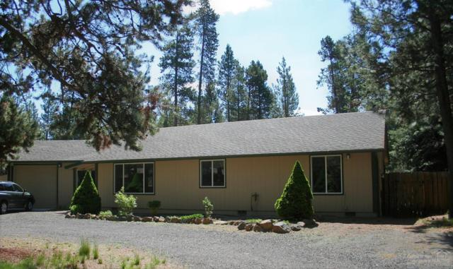 56030 Snow Goose Road, Bend, OR 97707 (MLS #201804688) :: Pam Mayo-Phillips & Brook Havens with Cascade Sotheby's International Realty