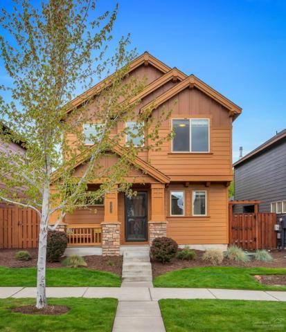20457 Brentwood Avenue, Bend, OR 97702 (MLS #201804691) :: Windermere Central Oregon Real Estate