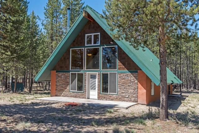 10345 Rider Court, La Pine, OR 97739 (MLS #201804701) :: Pam Mayo-Phillips & Brook Havens with Cascade Sotheby's International Realty