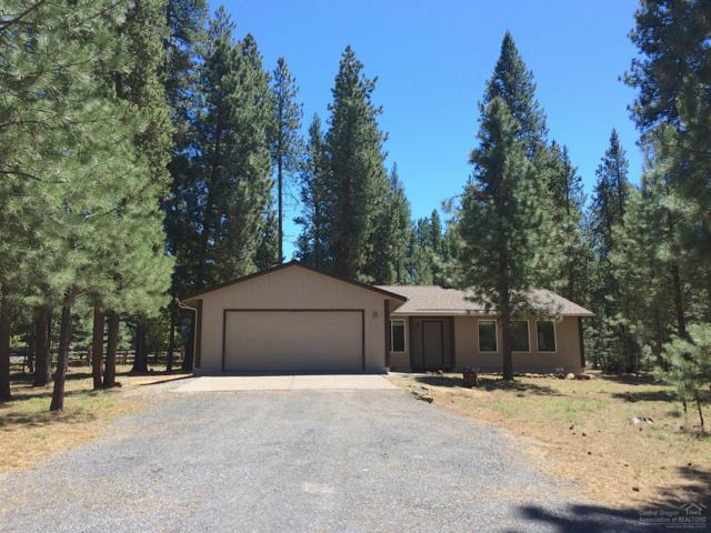 14355 Brown Trout Way, La Pine, OR 97739 (MLS #201804707) :: Team Birtola | High Desert Realty