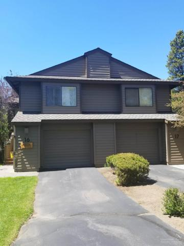 16 Fairway Village Lane, Sunriver, OR 97707 (MLS #201804711) :: Fred Real Estate Group of Central Oregon