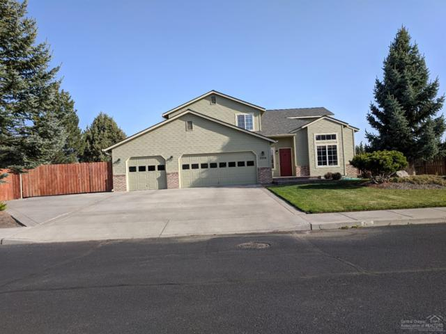3256 SW 35th Street, Redmond, OR 97756 (MLS #201804723) :: Pam Mayo-Phillips & Brook Havens with Cascade Sotheby's International Realty