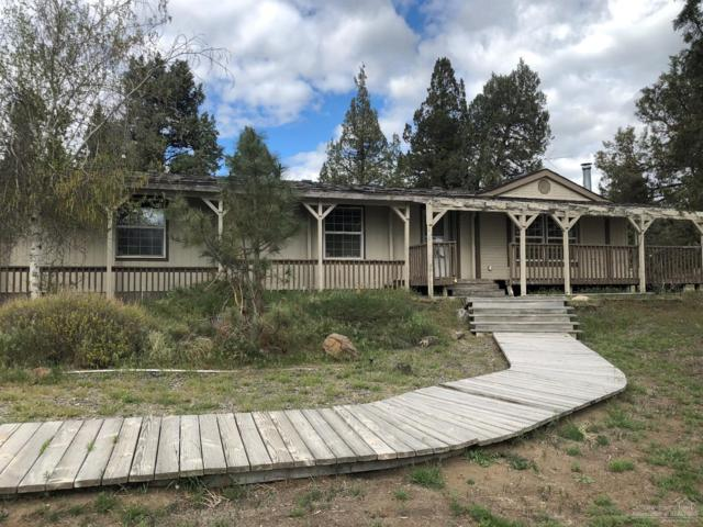 8195 NW Ice Avenue, Terrebonne, OR 97760 (MLS #201804726) :: Fred Real Estate Group of Central Oregon