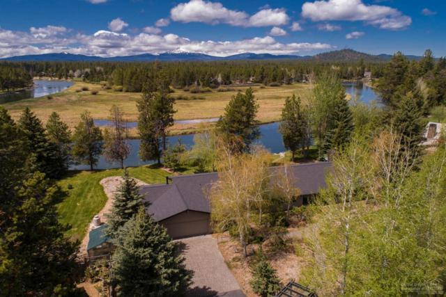 55625 Gatehouse Lane, Bend, OR 97707 (MLS #201804729) :: Team Birtola | High Desert Realty