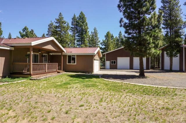16324 Twin Drive, La Pine, OR 97739 (MLS #201804731) :: Team Birtola | High Desert Realty