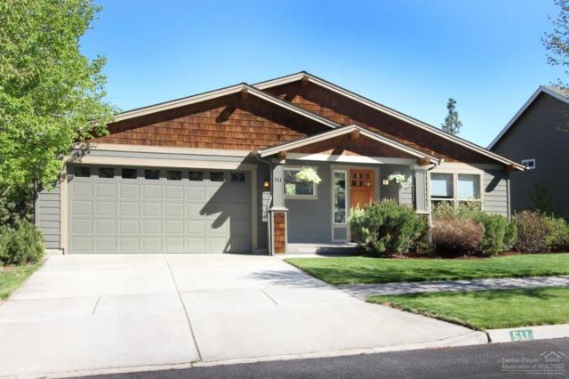 511 NW Flagline Drive, Bend, OR 97703 (MLS #201804738) :: Pam Mayo-Phillips & Brook Havens with Cascade Sotheby's International Realty