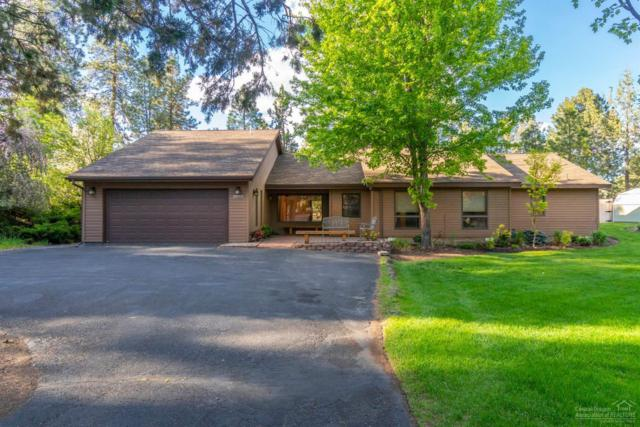 20950 King David Avenue, Bend, OR 97702 (MLS #201804739) :: Windermere Central Oregon Real Estate