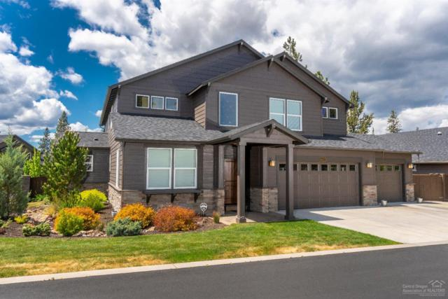 61137 Walsenberg Place, Bend, OR 97702 (MLS #201804742) :: Fred Real Estate Group of Central Oregon