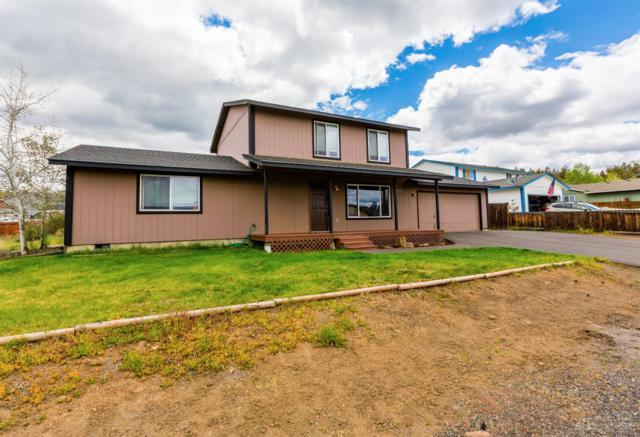 1302 Barberry Drive, Terrebonne, OR 97760 (MLS #201804744) :: Pam Mayo-Phillips & Brook Havens with Cascade Sotheby's International Realty