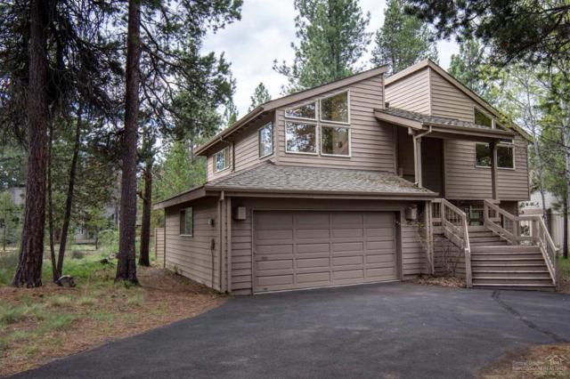 58086 Mcnary Lane, Sunriver, OR 97707 (MLS #201804745) :: Windermere Central Oregon Real Estate