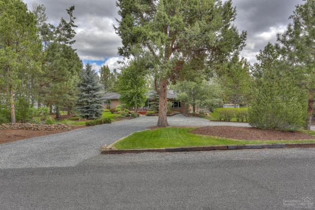 63894 Sunrise Circle, Bend, OR 97703 (MLS #201804757) :: Pam Mayo-Phillips & Brook Havens with Cascade Sotheby's International Realty