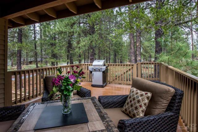 57346 Sequoia Lane, Sunriver, OR 97707 (MLS #201804758) :: Fred Real Estate Group of Central Oregon