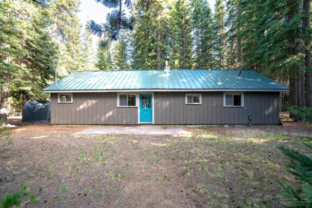 61572 River Road, Bend, OR 97703 (MLS #201804760) :: Pam Mayo-Phillips & Brook Havens with Cascade Sotheby's International Realty