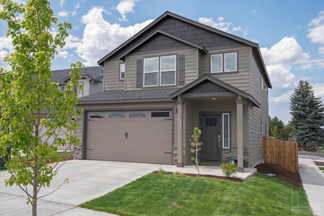 61815 SE Rolo Court, Bend, OR 97702 (MLS #201804762) :: Windermere Central Oregon Real Estate