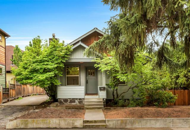 236 NW St Helens Place, Bend, OR 97703 (MLS #201804766) :: Pam Mayo-Phillips & Brook Havens with Cascade Sotheby's International Realty