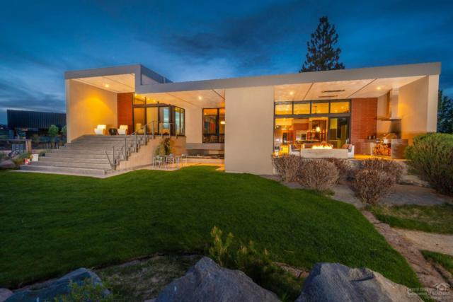 61462 Weinhard Court, Bend, OR 97702 (MLS #201804771) :: Fred Real Estate Group of Central Oregon