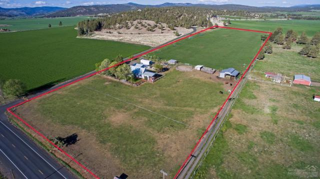 4664 N Mckay, Prineville, OR 97754 (MLS #201804773) :: Pam Mayo-Phillips & Brook Havens with Cascade Sotheby's International Realty