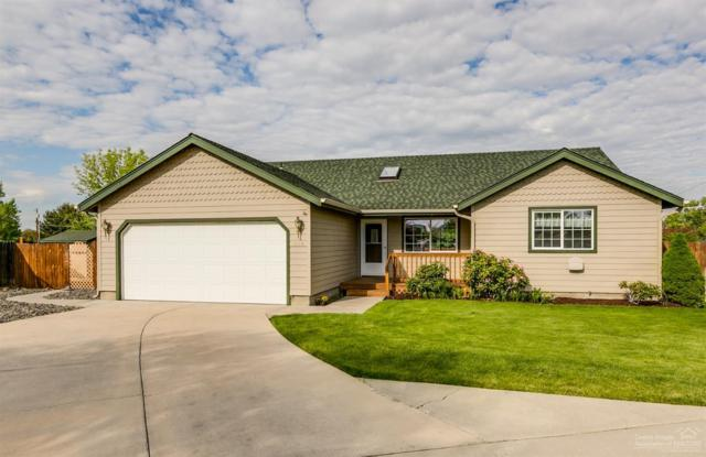 946 NW Negus Lane, Redmond, OR 97756 (MLS #201804782) :: Pam Mayo-Phillips & Brook Havens with Cascade Sotheby's International Realty