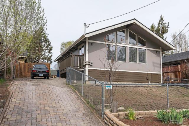265 SE 4th Street, Bend, OR 97702 (MLS #201804788) :: Windermere Central Oregon Real Estate