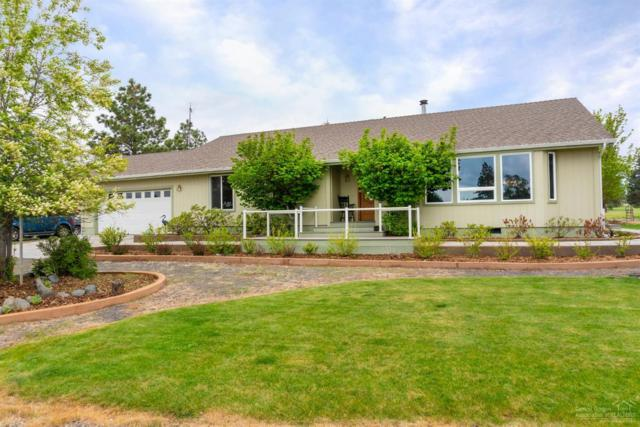 22027 Rickard Road, Bend, OR 97702 (MLS #201804801) :: Fred Real Estate Group of Central Oregon