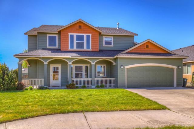 739 NE Marigold Street, Madras, OR 97741 (MLS #201804810) :: Pam Mayo-Phillips & Brook Havens with Cascade Sotheby's International Realty