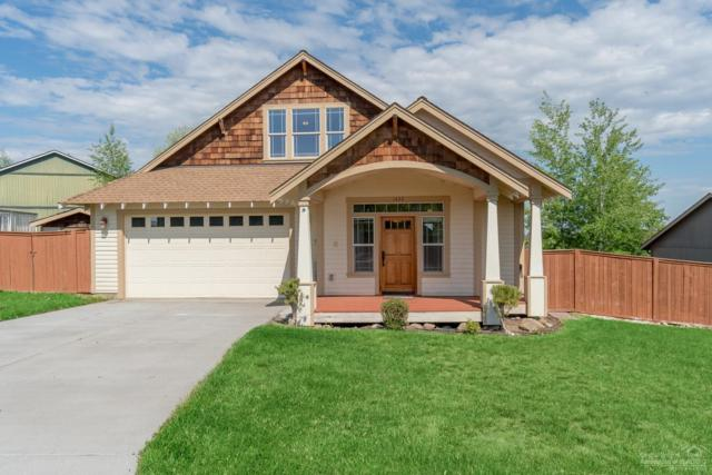 1423 Barberry Drive, Terrebonne, OR 97760 (MLS #201804814) :: Pam Mayo-Phillips & Brook Havens with Cascade Sotheby's International Realty