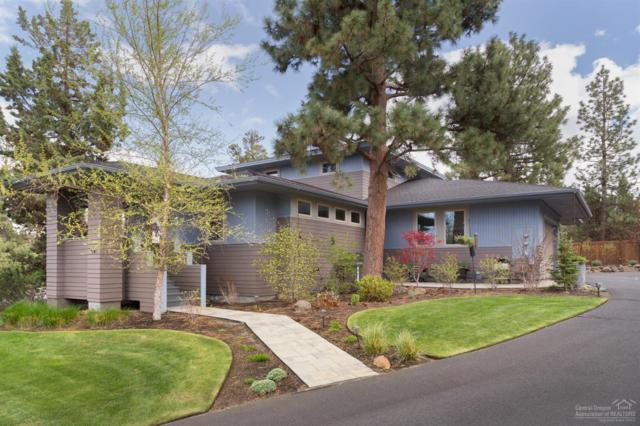 1101 NW Constellation Drive, Bend, OR 97703 (MLS #201804821) :: Windermere Central Oregon Real Estate