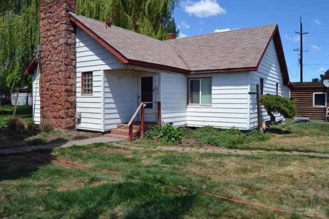 153 NW Oneil Way, Redmond, OR 97756 (MLS #201804822) :: Premiere Property Group, LLC