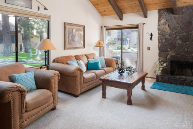 17696 Tennis Village Court, Sunriver, OR 97707 (MLS #201804825) :: Pam Mayo-Phillips & Brook Havens with Cascade Sotheby's International Realty