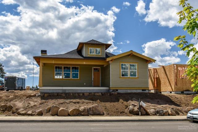20677 SE Cougar Peak Drive, Bend, OR 97702 (MLS #201804835) :: Windermere Central Oregon Real Estate