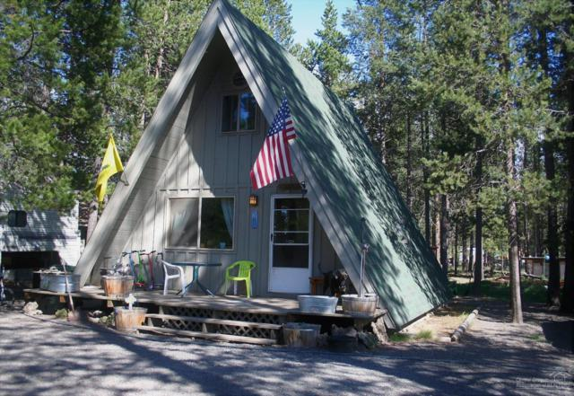 17001 West Drive, La Pine, OR 97739 (MLS #201804839) :: Team Birtola | High Desert Realty
