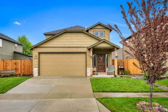 20570 Goldenrod Lane, Bend, OR 97702 (MLS #201804846) :: Fred Real Estate Group of Central Oregon