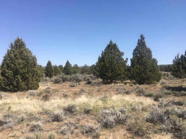 13480 SE Lost Lake Drive, Prineville, OR 97754 (MLS #201804854) :: Fred Real Estate Group of Central Oregon