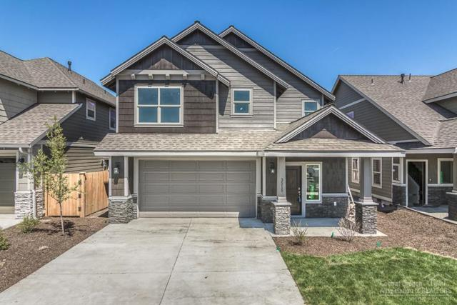 3531 NE Crystal Springs Drive, Bend, OR 97701 (MLS #201804859) :: Team Birtola | High Desert Realty