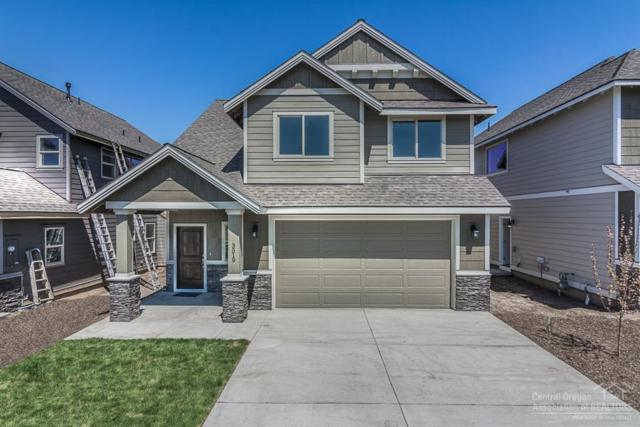 3535 NE Crystal Springs Drive, Bend, OR 97701 (MLS #201804860) :: Team Birtola | High Desert Realty