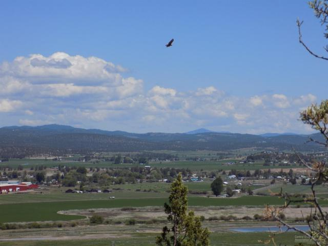 0 NW Century Drive Tbd, Prineville, OR 97754 (MLS #201804861) :: Fred Real Estate Group of Central Oregon