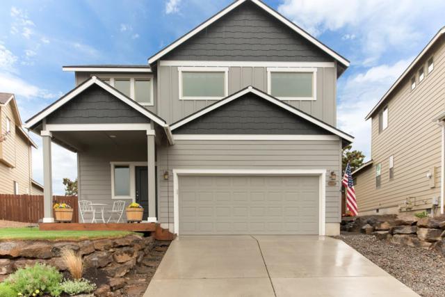 63307 Kalamata Loop, Bend, OR 97701 (MLS #201804863) :: Fred Real Estate Group of Central Oregon