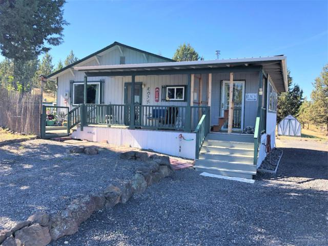 14088 SW Cinder Cone Lp Road, Terrebonne, OR 97760 (MLS #201804866) :: Pam Mayo-Phillips & Brook Havens with Cascade Sotheby's International Realty