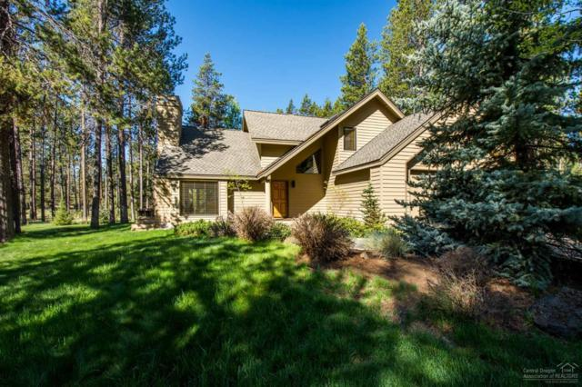 57867 Cinder Lane, Sunriver, OR 97707 (MLS #201804871) :: Fred Real Estate Group of Central Oregon
