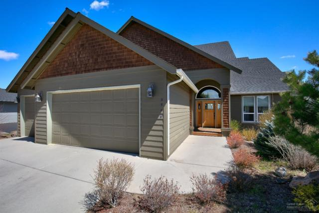 3546 SW 35th Place, Redmond, OR 97756 (MLS #201804874) :: Team Birtola | High Desert Realty