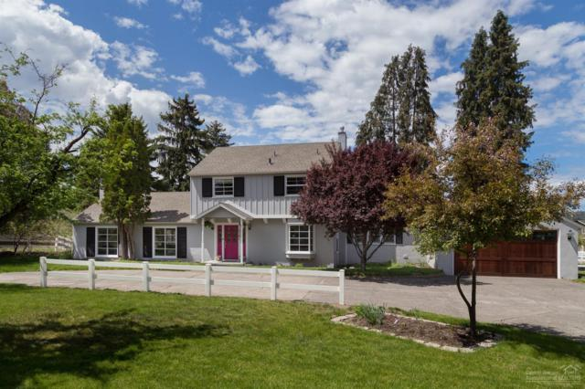 2141 NE 8th Street, Bend, OR 97701 (MLS #201804875) :: Fred Real Estate Group of Central Oregon