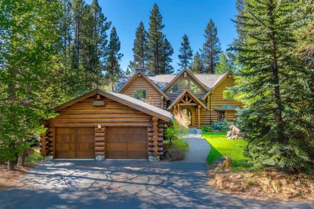 17769 Malheur Lane, Sunriver, OR 97707 (MLS #201804881) :: Windermere Central Oregon Real Estate