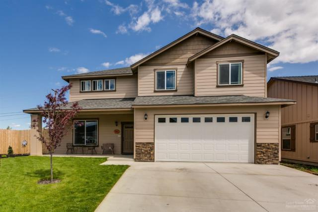 970 SW 23rd Place, Redmond, OR 97756 (MLS #201804882) :: Team Birtola | High Desert Realty