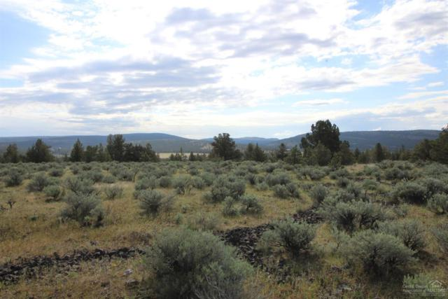 0 SE View Top Lane Tl2000, Prineville, OR 97754 (MLS #201804884) :: Fred Real Estate Group of Central Oregon