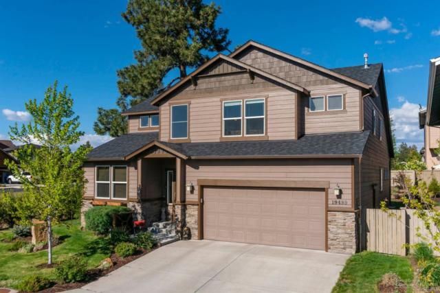 19499 Spencers Crossing Lane, Bend, OR 97702 (MLS #201804889) :: Fred Real Estate Group of Central Oregon