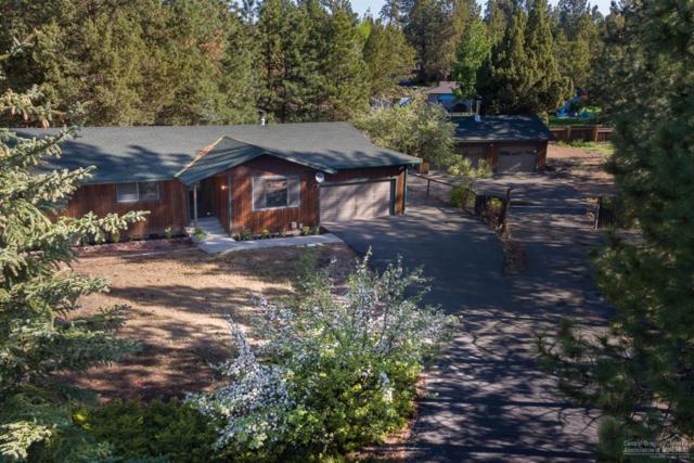 61383 King Solomon Court, Bend, OR 97702 (MLS #201804891) :: Windermere Central Oregon Real Estate